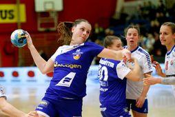 Andrea Jacobsen.