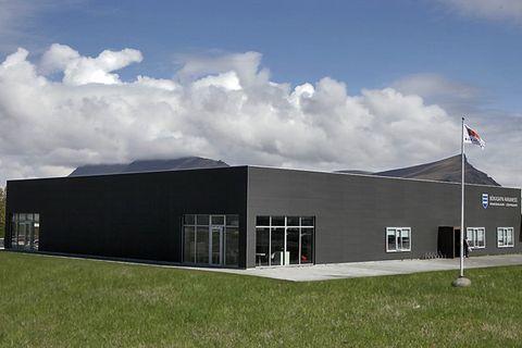 Akranes Library