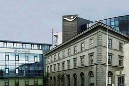 Íslandsbanki, Landsbankinn og Arion banki hafa allir lækkað vexti eftir vaxtalækkun Seðlabankans í síðustu viku.