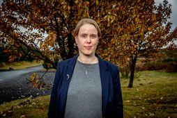 Freyja Th. Sigurðardóttir breytti um lífstíl í fyrra þegar hún byrjaði á ketó.