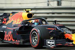 Markmið Red Bull er að brúa bilið í Ferrari og Mercedes í ár. Hér er …