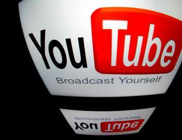 YouTube afhjúpar nýja streymisveitu.