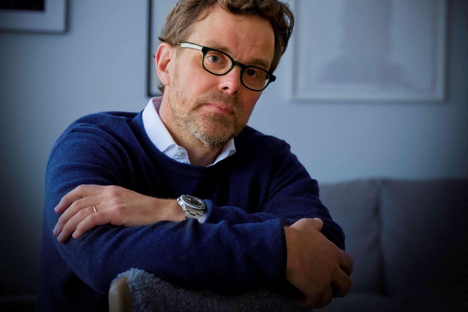 Tómas Guðbjartsson