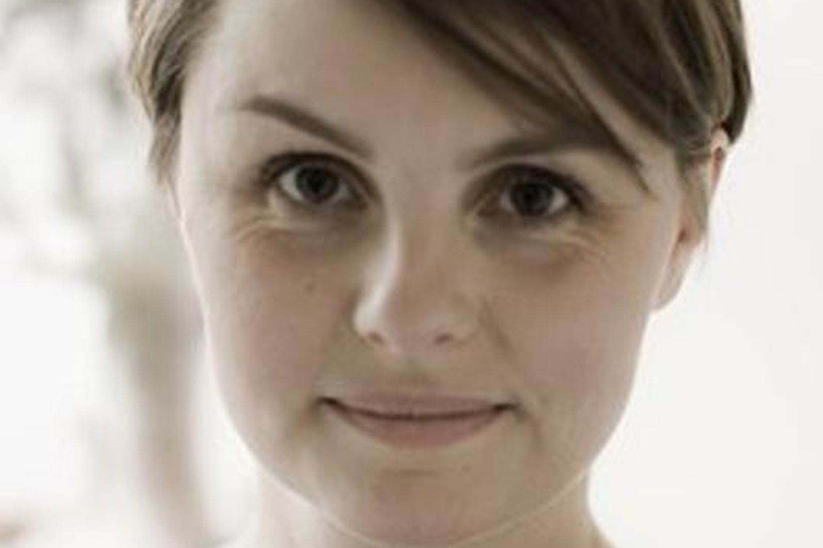 Borghildur Sturludóttir.