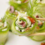 Sushi sem kemur á óvart