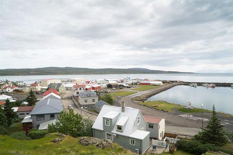 Iceland Visit Hostel
