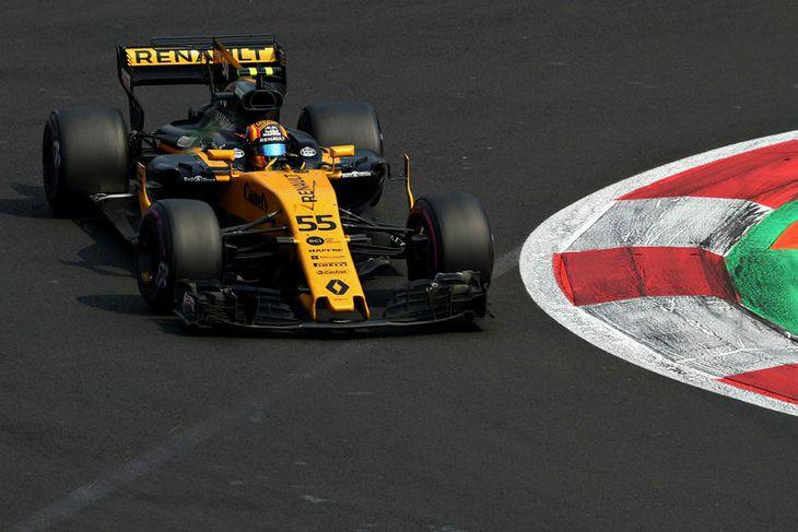 Tæknistjóri Renault lofar mun betri bíl 2018.
