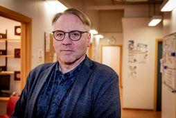 Karl G. Kristinsson segir að hægt hafi verið að greina öll sýnin hér á landi.