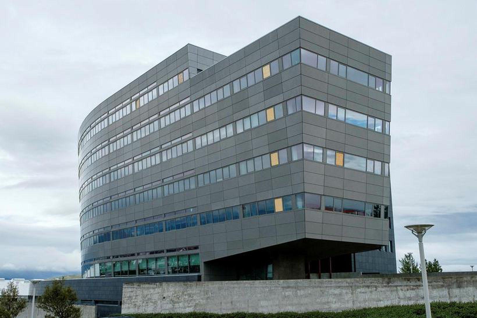Orkuveita Reykjavíkur var í gær dæmt til að greiða Glitni …