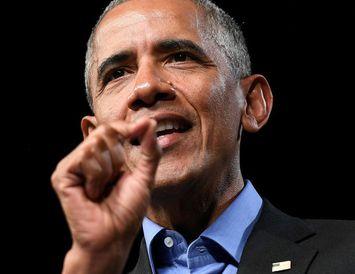 Barack Obama er búinn að vera giftur í 25 ár.