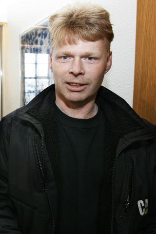 Sturla Jónsson er kominn í pólitík.