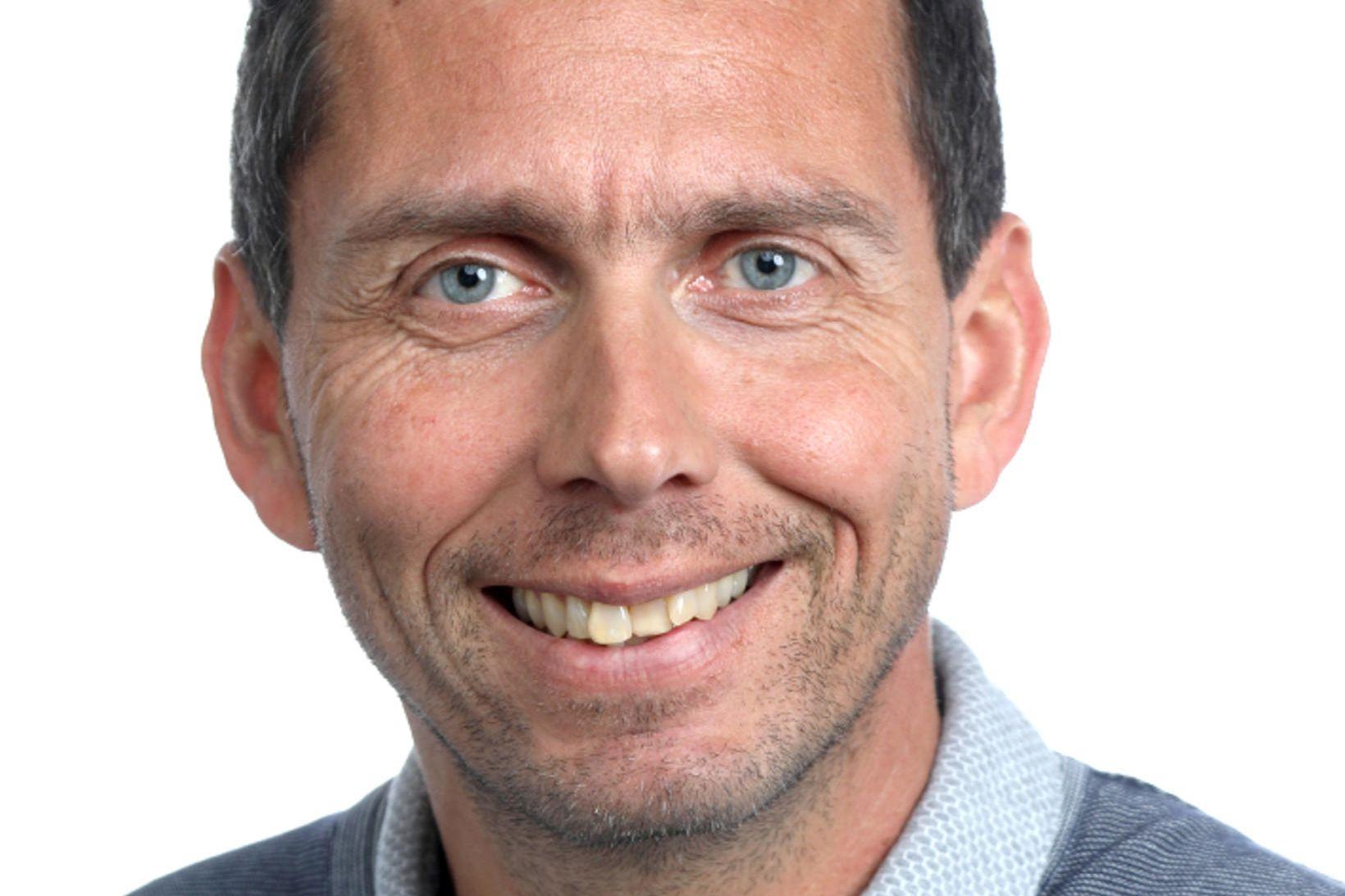 Friðrik Bragason.