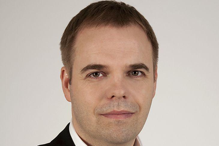 Björn Bjarki Þorsteinsson.