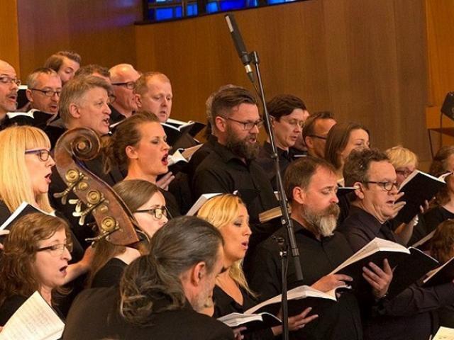 G. Rossini: Petite Messe Solennelle