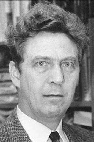 Arnór Hannibalsson.