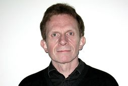 Helgi Tómasson.