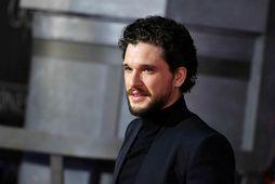 Kit Harington fór í meðferð þegar Game of Thrones kláraðist.