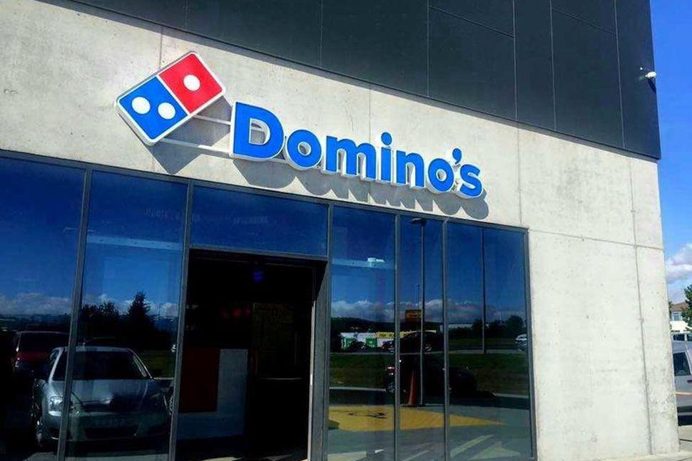 Domino's Pizza á Íslandi hefur ákveðið að gera mikilvægar breytingar ...