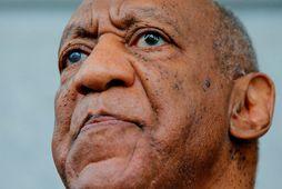 Bill Cosby er laus úr fangelsi.