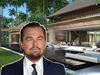 Eyja Leonardo DiCaprio mun vera tákn um ástríðu hans fyrir umhverfismálum.