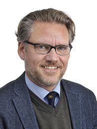 Secretary-General of IFT, Ólafur Stephensen.