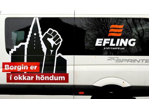 Verkfallsatkvæðagreiðslurnar eiga að hefjast á hádegi næstkomandi þriðjudag og standa til hádegis laugardaginn 29. febrúar.