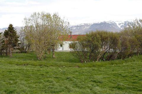 Syðra-Skörðugil Guesthouse