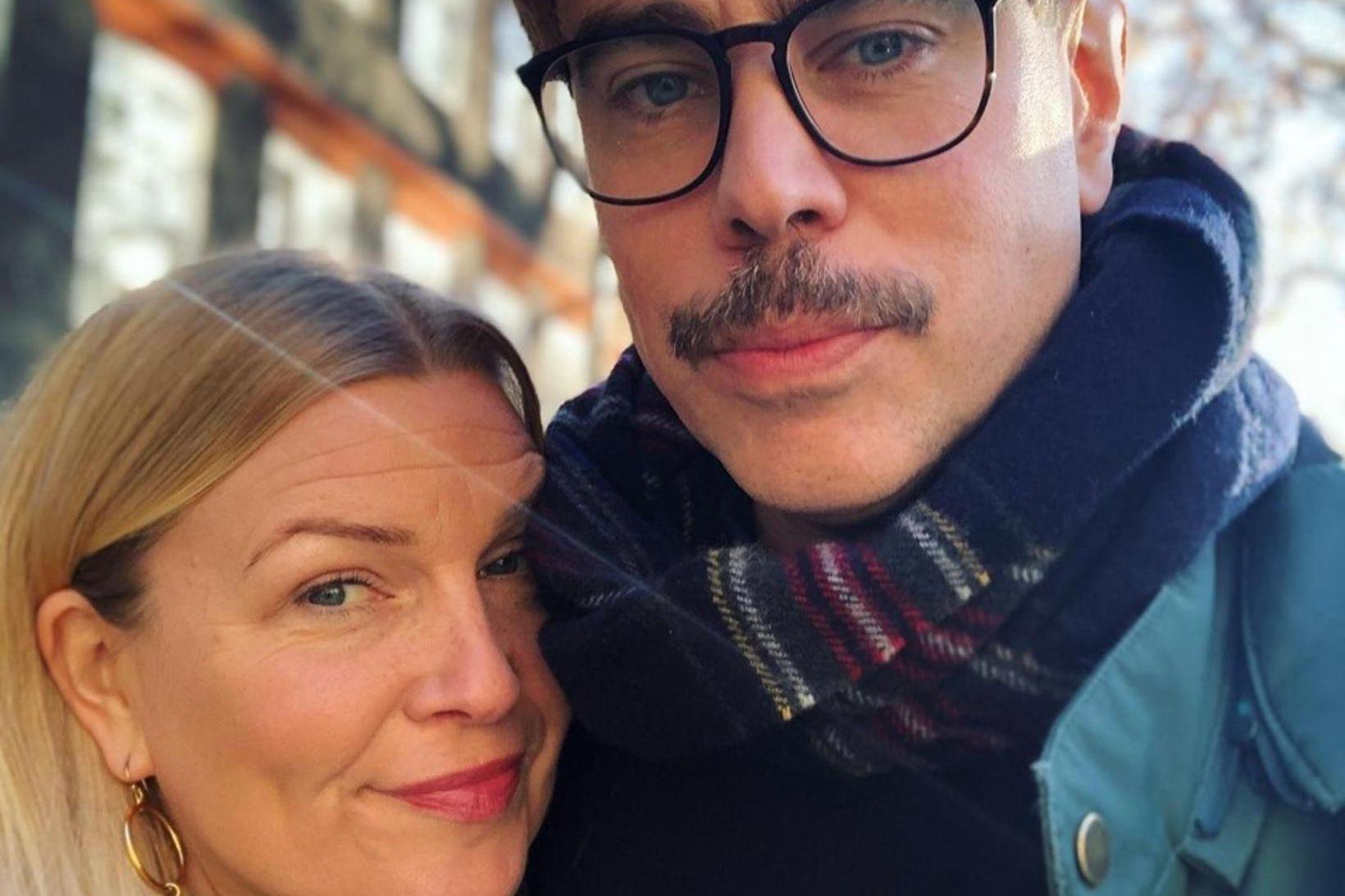 Eva Einarsdóttir og Eldar Ástþórsson hafa ákveðið að stækka við …