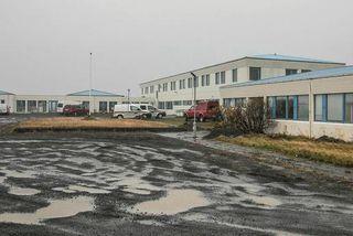 Útlendingastofnun hefur nú leigt þetta fyrrverandi hjúkrunarheimili af Reykjavíkurborg. Þar munu einhleypir karlar í hópi ...