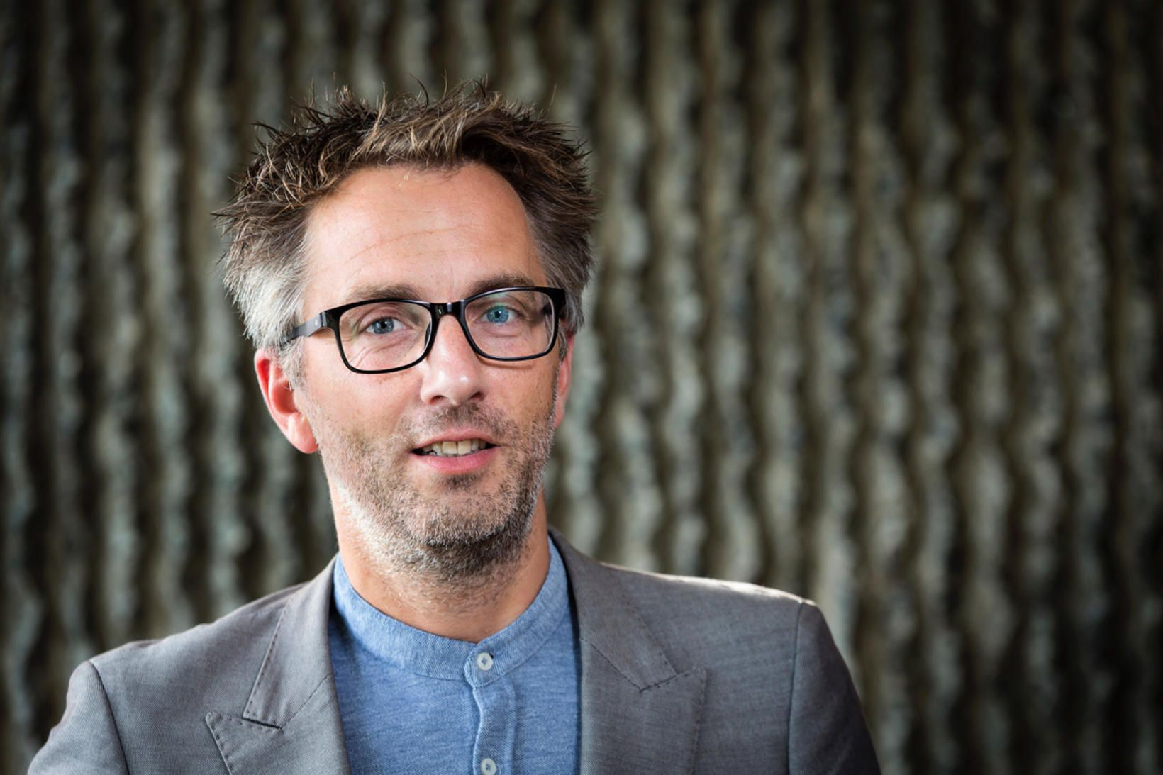 Dr. Ásgeir Brynjar Torfason, sérfræðingur í fjármálum og reikningsskilum.