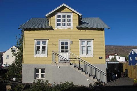 Lundargata 6 - Apartment