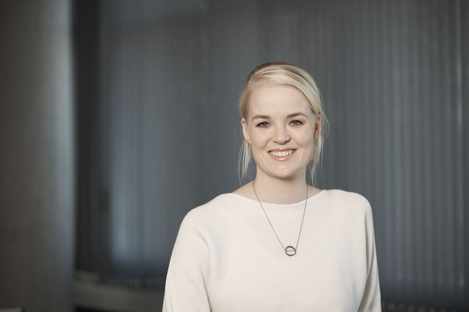 Ásdís Auðunsdóttir starfar sem persónuverndarsérfræðingur við áhætturáðgjöf Deloitte. Undanfarið hefur …