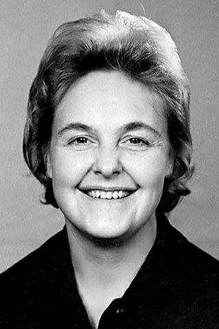Elín Friðriksdóttir.