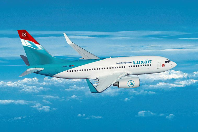 Luxair will be flying to Iceland in May and June next year.