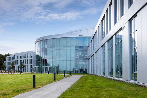 Reykjavík University.