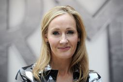 JK Rowling gefur út nýtt ævintýri.