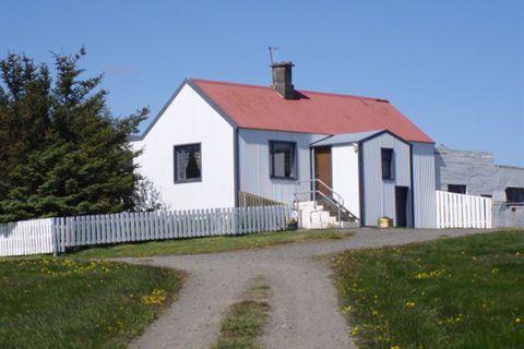 Neðra-Vatnshorn guesthouse