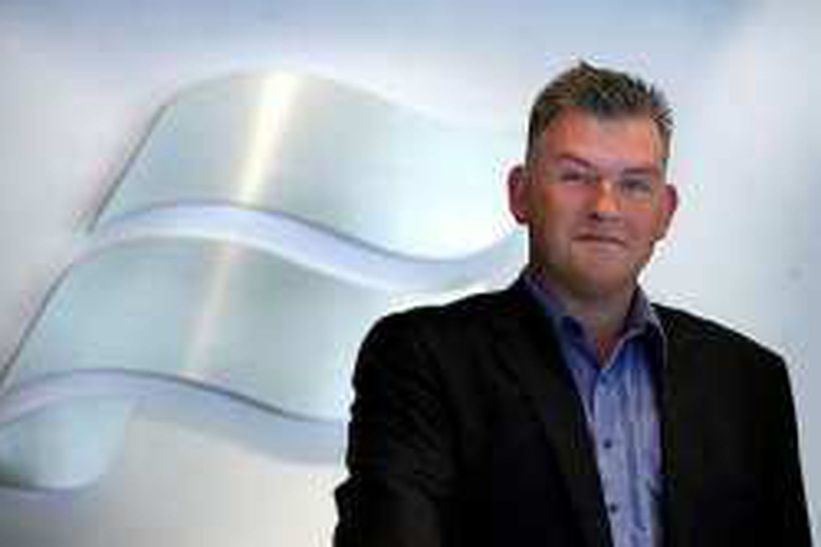 Jón Karl Ólafsson er forstjóri Icelandair Group