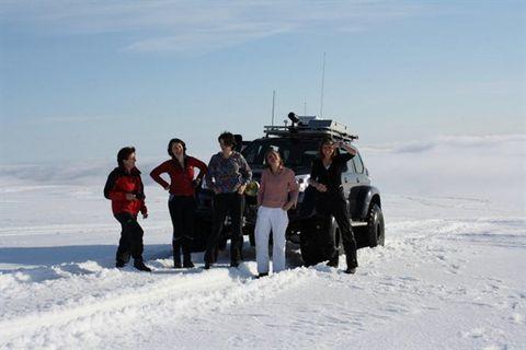 The Icelandic Travel Company