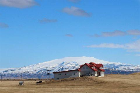 Bergþórshvoll