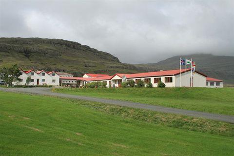 Smyrlabjörg country hotel