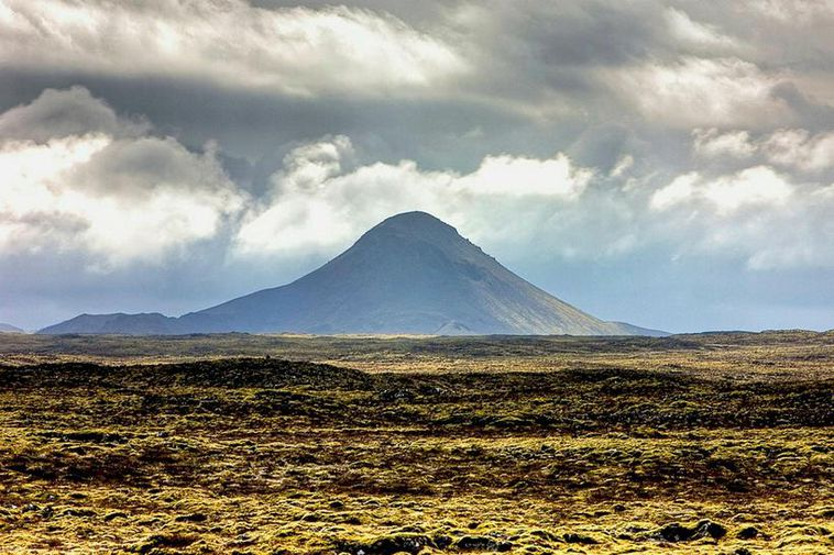 Keilir Academy is named after Mount Keilir, an extinct volcano on the Reykjanes peninsula, home …