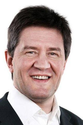Björn Valur Gíslason