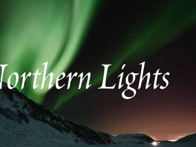 Northern Lights – Reykjavik Cathedral Choir in concert