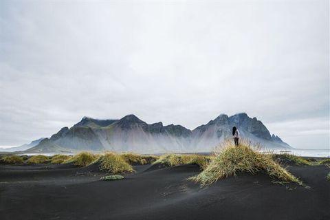 Essence of Iceland