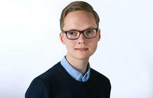 Kristinn Ingi Jónsson