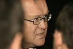 Göran Persson, forsætisráðherra Svíþjóðar.