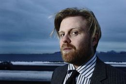 Ásgeir Jónsson, hagfræðingur.
