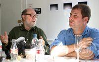 Paul McCarthy og Jason Rhoades