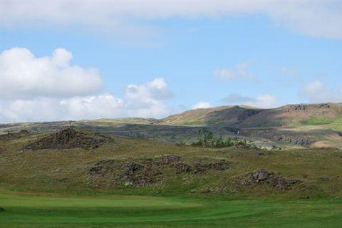 Hveragerði Golf Club